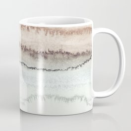 WITHIN THE TIDES NATURAL THREE by Monika Strigel Coffee Mug