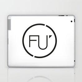FU Laptop & iPad Skin