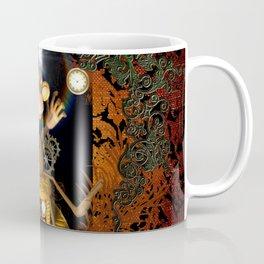 Funny monkey Coffee Mug