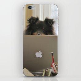 Working Dog iPhone Skin