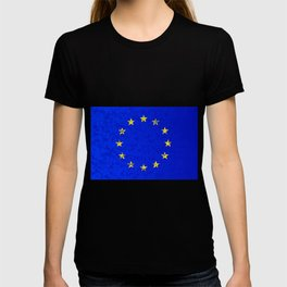 EU Flag T-shirt
