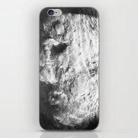 sleep iPhone & iPod Skins featuring Sleep by viridian expanse