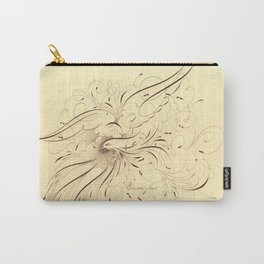 kafka's freedom Carry-All Pouch