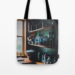 The Vintage Kitchen Tote Bag