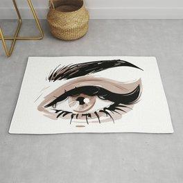 Eye Makeup Rug