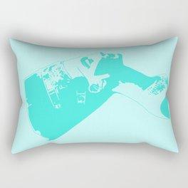 Nefertiti Rectangular Pillow