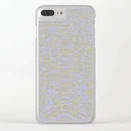Faraday's Law - The Dress Clear iPhone Case