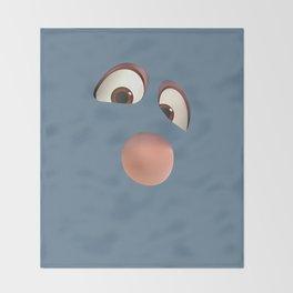 Pixar - Ratatouille - Remy Throw Blanket