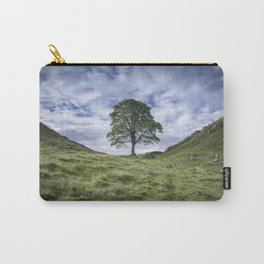 Return to Sycamore Gap Carry-All Pouch
