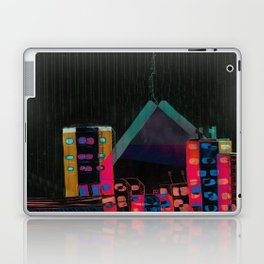 } : -) Laptop & iPad Skin