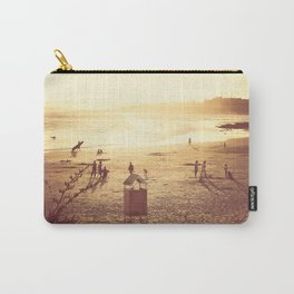 La Barra Sunset Carry-All Pouch