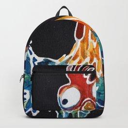 HeiHei Backpack