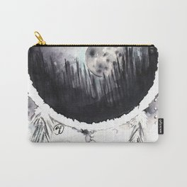 Misty Dreams Carry-All Pouch