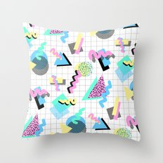 If you could see inside my heart Throw Pillow