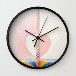 Hilma af Klint - The Dove Wall Clock