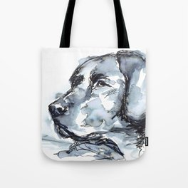 Labrador Retriever Tote Bag