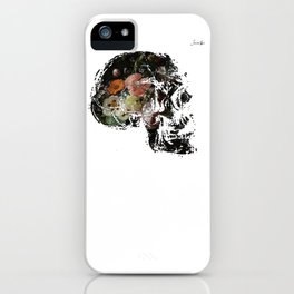 Vanity X Jacob's 1968 Agency Paris Urban and Culture Fashion iPhone Case