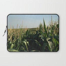 Falling Into Line Laptop Sleeve