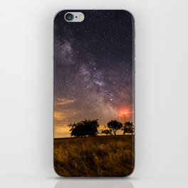 Our Energy iPhone Skin