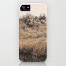 Walkabout iPhone Case
