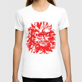 face11 red T-shirt