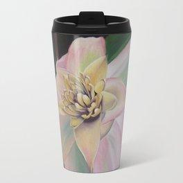 Bromeliad melting Travel Mug