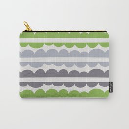 Mordidas Greenery Carry-All Pouch