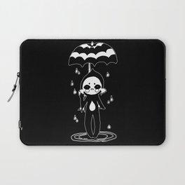 ▴ black lagoon ▴ Laptop Sleeve