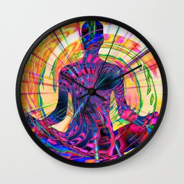 Being Wall Clock