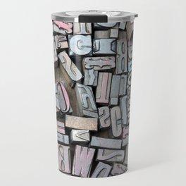 Print Studio Travel Mug