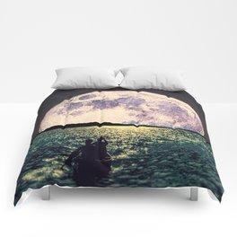 Travellers Comforters