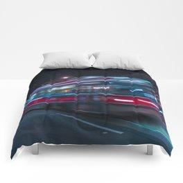 SpeedCar Comforters
