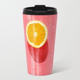 fruit 5 Travel Mug