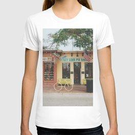 The Original Key Lime Pie Bakery T-shirt