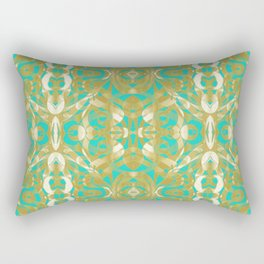 Baroque Style G76 Rectangular Pillow
