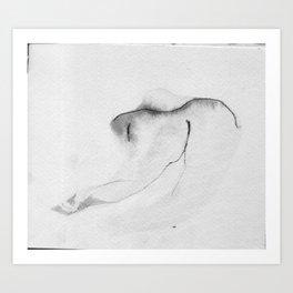 BED II, 2012 Art Print