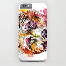 Vivid Grizzly iPhone 6s Slim Case