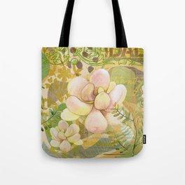 Grenada Garden Tote Bag
