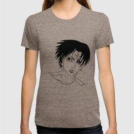 Kuroro Lucifer HunterXHunter T-shirt