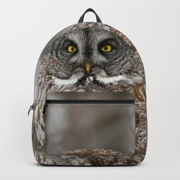 Patience is my strongest virtue Backpack