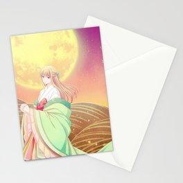 Fruits Basket   Stationery Cards