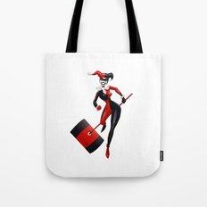 Harleen Tote Bag