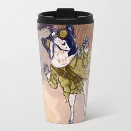 Para•Cão Travel Mug