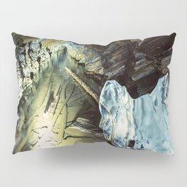 Miner's Form Pillow Sham
