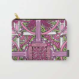 HELLENIC BURLESQUE Carry-All Pouch
