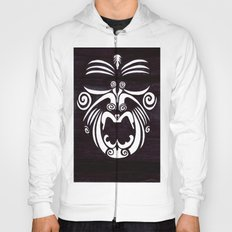 Tribal Mask Hoody