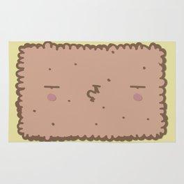Petit Beurre #7 Rug