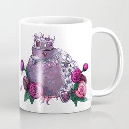 Patron Saint of the City Dwellers Coffee Mug