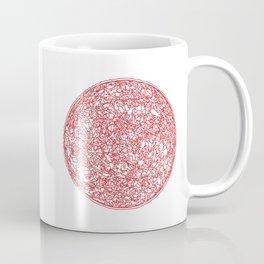 Magma Coffee Mug