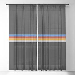 Frigg Sheer Curtain